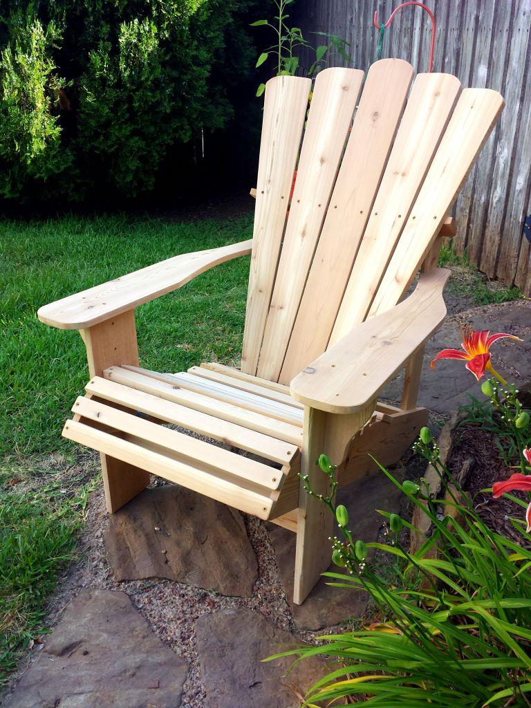 Adirondack Chairs Amp Accessories